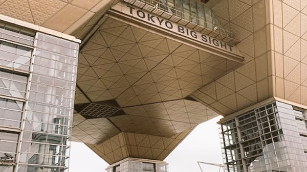 東京ビッグサイトでコミティア130が開幕!